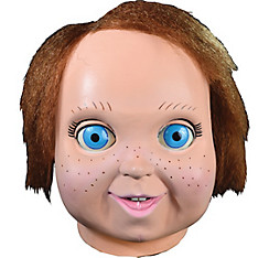 Good Guy Doll Mask - Chucky Childs Play 2