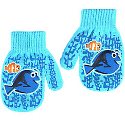 Child Finding Dory Mittens