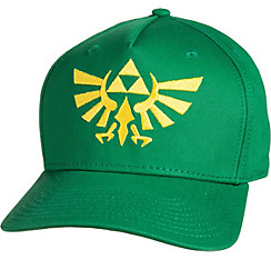 The Legend of Zelda Baseball Hat
