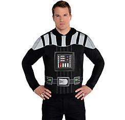 Darth Vader Hoodie - Star Wars
