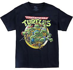 Teenage Mutant Ninja Turtles T-Shirt