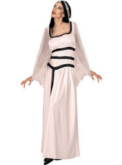 Adult Lily Munster Costume - The Munsters