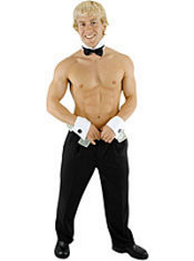 Male Dancer Costume Kit