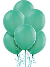 Aqua Balloons 15ct