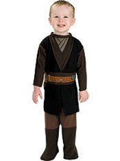 Toddler Boys Anakin Skywalker Costume - Star Wars