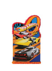 Giant Hot Wheels Pinata 36in