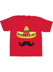 Adult South of the Border Shirt