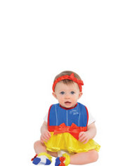 Baby Snow White Accessory Kit