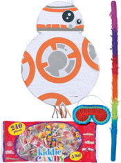 BB-8 Pinata Kit - Star Wars 7 The Force Awakens