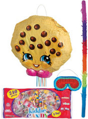 Kooky Cookie Pinata Kit - Shopkins