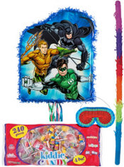 Justice League Pinata Kit