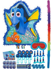 Finding Dory Pinata Kit with Favors
