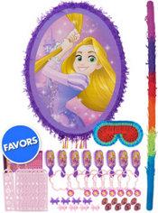 Rapunzel Pinata Kit with Favors