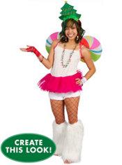 Sugarplum Fairy Raver