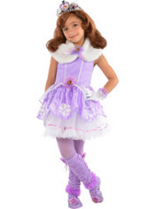 Sofia the First Costumes & Accessories