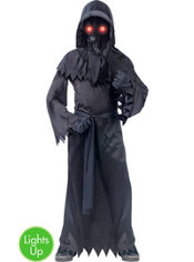 Boys Unknown Phantom Costume