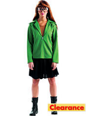 Adult Daria Costume - MTV
