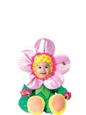 Baby Precious Petals Costume