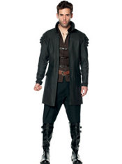 Adult Hansel Costume - Hansel and Gretel: Witch Hunters