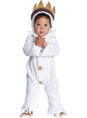 Baby Max Costume - Where the Wild Things Are