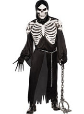 Adult Crypt Keeper Costume Plus Size