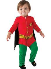 Baby Robin Costume