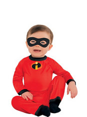 Baby Jack-Jack Costume - The Incredibles