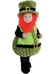 Baby Leprechaun Costume