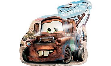 Cars Balloon - Tow Mater