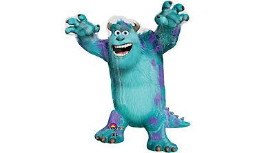 Monsters University Balloon - Sulley