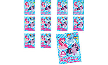 My Little Pony Coloring Books 48ct
