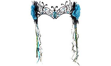 Blue Fairy Headpiece