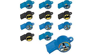 Batman Whistles 24ct
