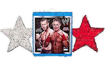 WWE Pinatas