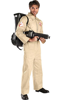 Halloween Movie Costumes adult angelica costume rugrats Adult Ghostbusters Costume