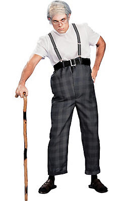 Adult Uncle Bert Costume
