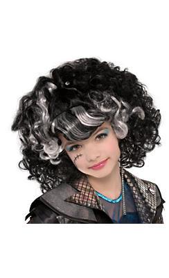 Child Monster High Frankie Stein Wig Supreme