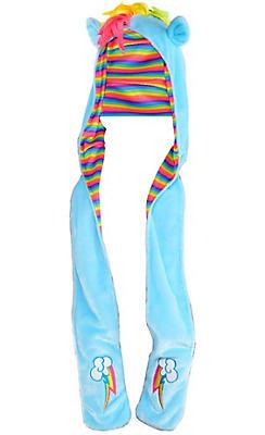 Rainbow Dash Snood - My Little Pony