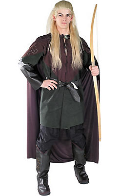 Adult Legolas Costume - Lord of the Rings