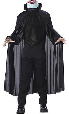 Boys Headless Horseman Costume