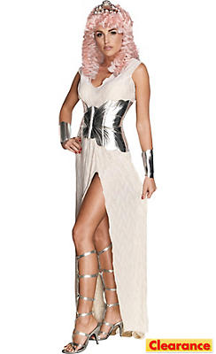Adult Aphrodite Costume - Clash of the Titans