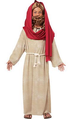 Boys Traditional Jesus Costume