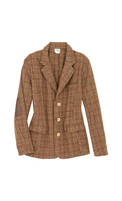Eleventh Doctor Jacket - Doctor Who