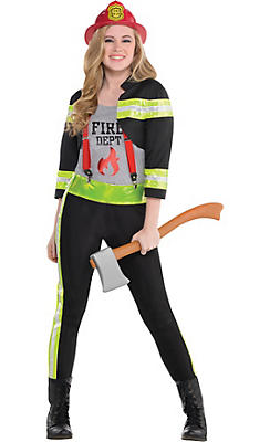teen girl costumes - Girls Teen Halloween Costumes