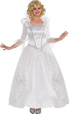 Adult Fairy Godmother Costume - Cinderella 2015 Live Action