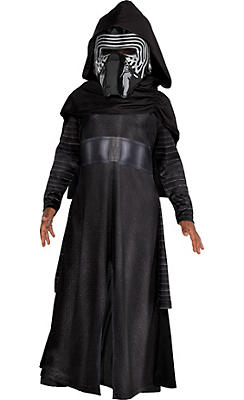 Little Boys Kylo Ren Costume Classic - Star Wars Episode VII The Force Awakens