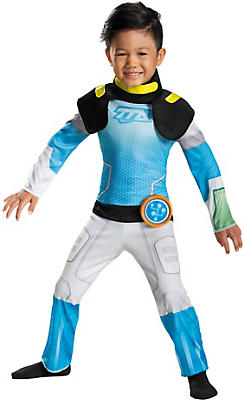 Toddler Boys Miles Costume Classic - Miles from Tomorrowland