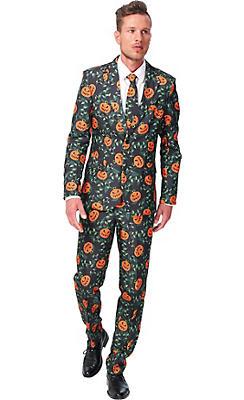 Adult Pumpking Pumpkin Suit