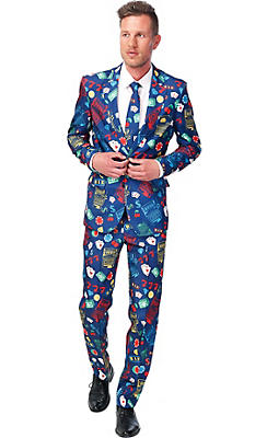 Adult Vegas Suit