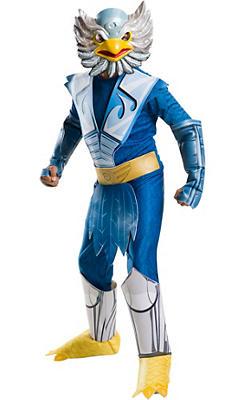 Boys Jet-Vac Costume - Skylanders
